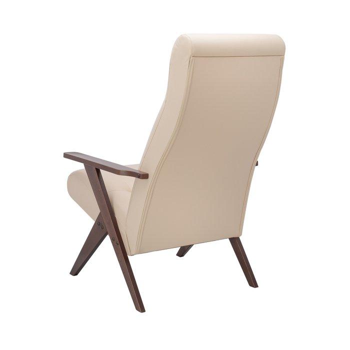 Кресло-реклайнер Tinto релакс PolarisBeige oreh