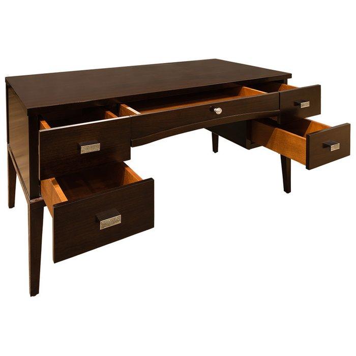 Письменный стол Mestre шпон вишни