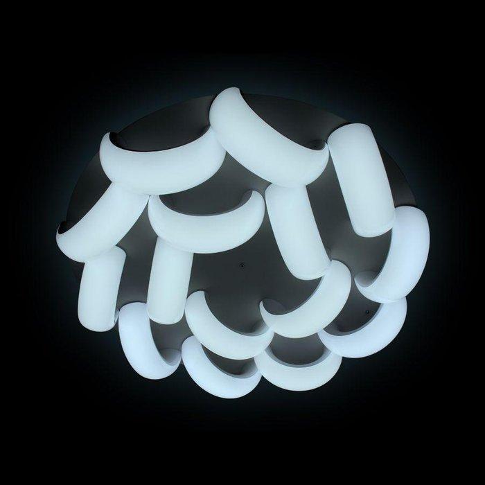 Потолочная светодиодная люстра Orbital Cloud