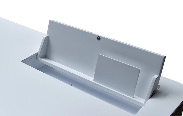 Стол письменный Newton с выдвижным ящиком