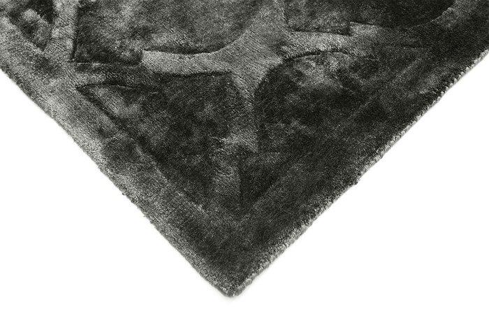 Ковер Tanger серого цвета 200х300