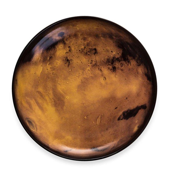 Тарелка Seletti Cosmic Dinner Plate Venus