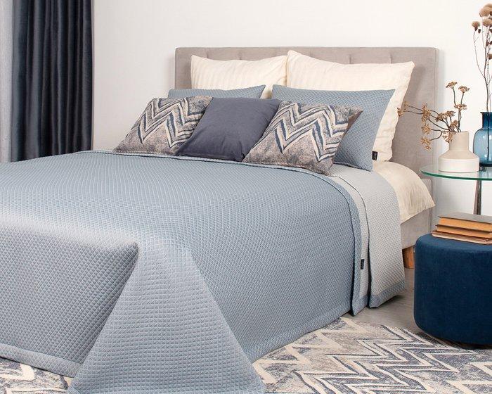 Комплект для спальни Sevilla Slate из полиэстера