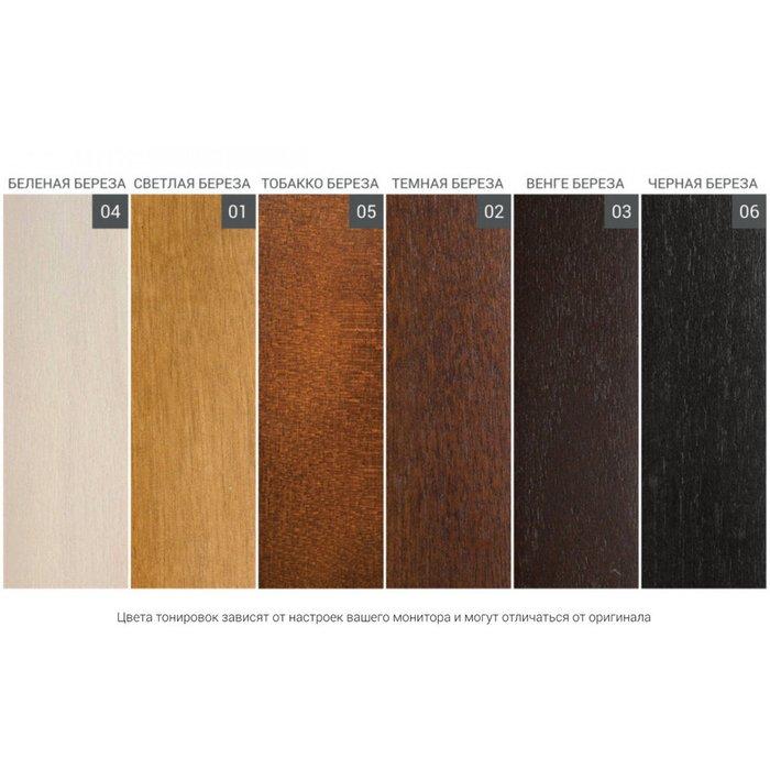 Диван модульный угловой Soho коричневого цвета
