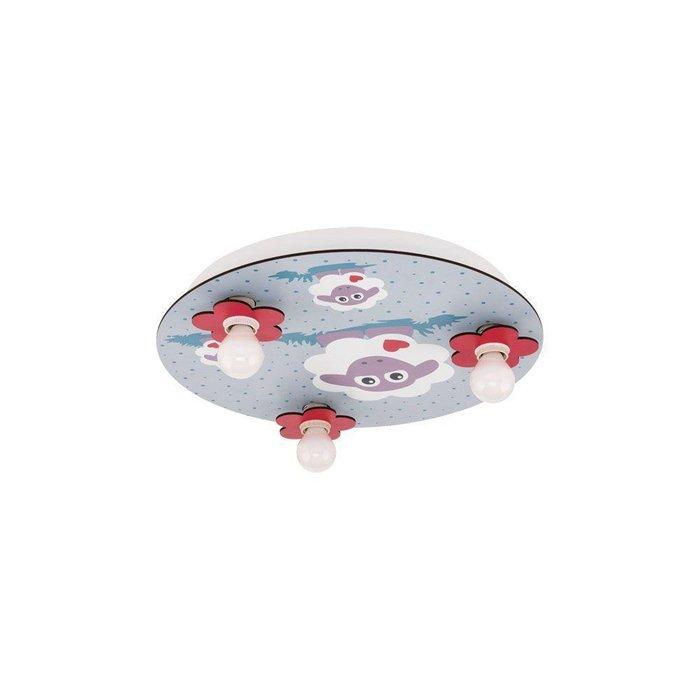 Потолочная люстра Lalelu для детской комнаты