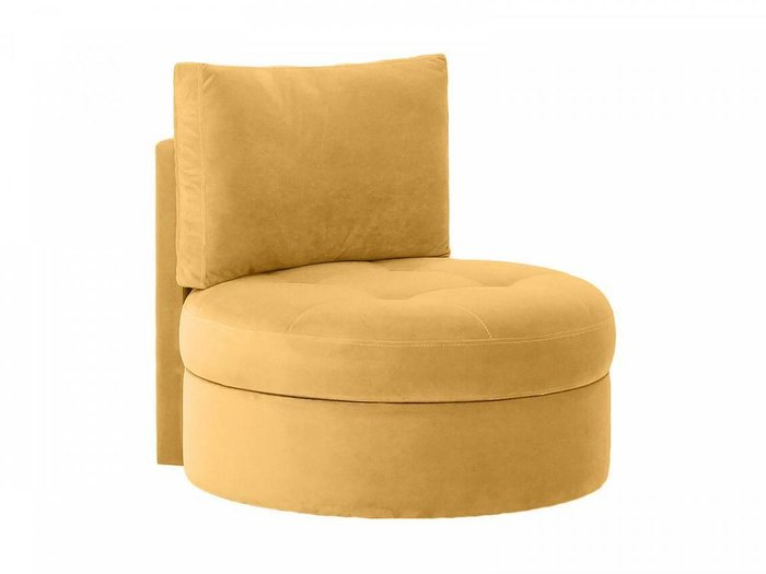 Кресло Wing Round с ёмкостью для хранения