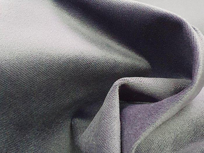 Угловой диван-кровать Даллас фиолетового цвета