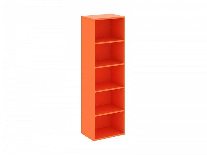 Стеллаж Pinokkio оранжевого цвета
