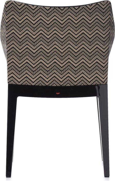 Кресло Madame бежевого цвета