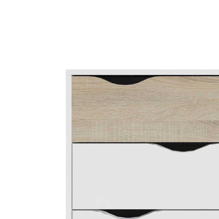 Комод Oslo с четырьмя ящиками
