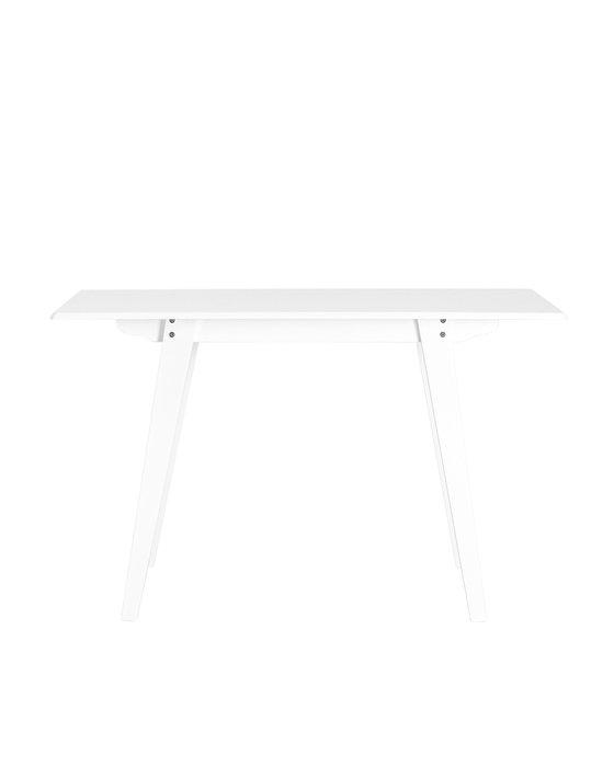 Стол обеденный Gudi белого цвета