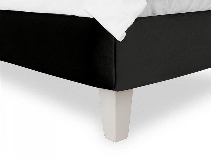 Кровать Candy 80х160 черного цвета