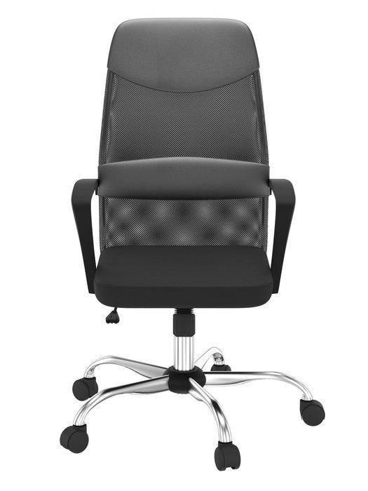 Офисное кресло Fyi Black черного цвета