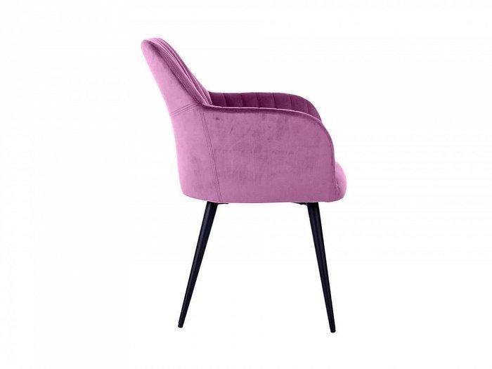 Кресло Lexi на металлических ножках