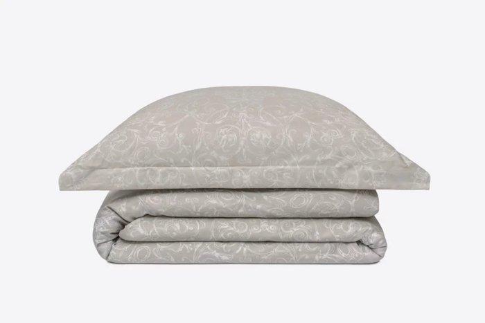 Комплект постельного белья Versaille Mocha из сатина