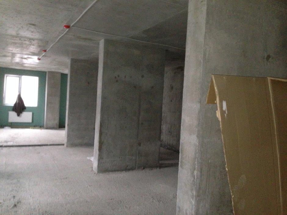 Фотография:  в стиле , Квартира, Проект недели, Москва, Монолитный дом, 3 комнаты, Более 90 метров, ЖК «Богородский», Дарья Лукина – фото на InMyRoom.ru