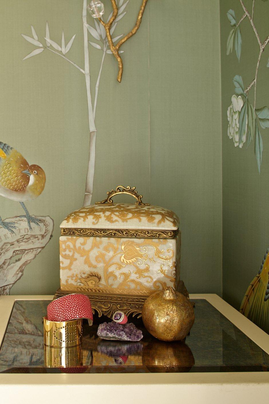 Фотография: Декор в стиле , Классический, Эклектика, Квартира, Текстиль, Дома и квартиры – фото на INMYROOM