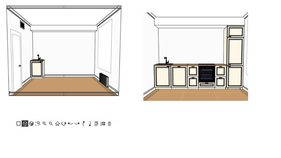 Фотография:  в стиле , Кухня и столовая, Советы, ИКЕА, Ольга Кашпурова – фото на INMYROOM