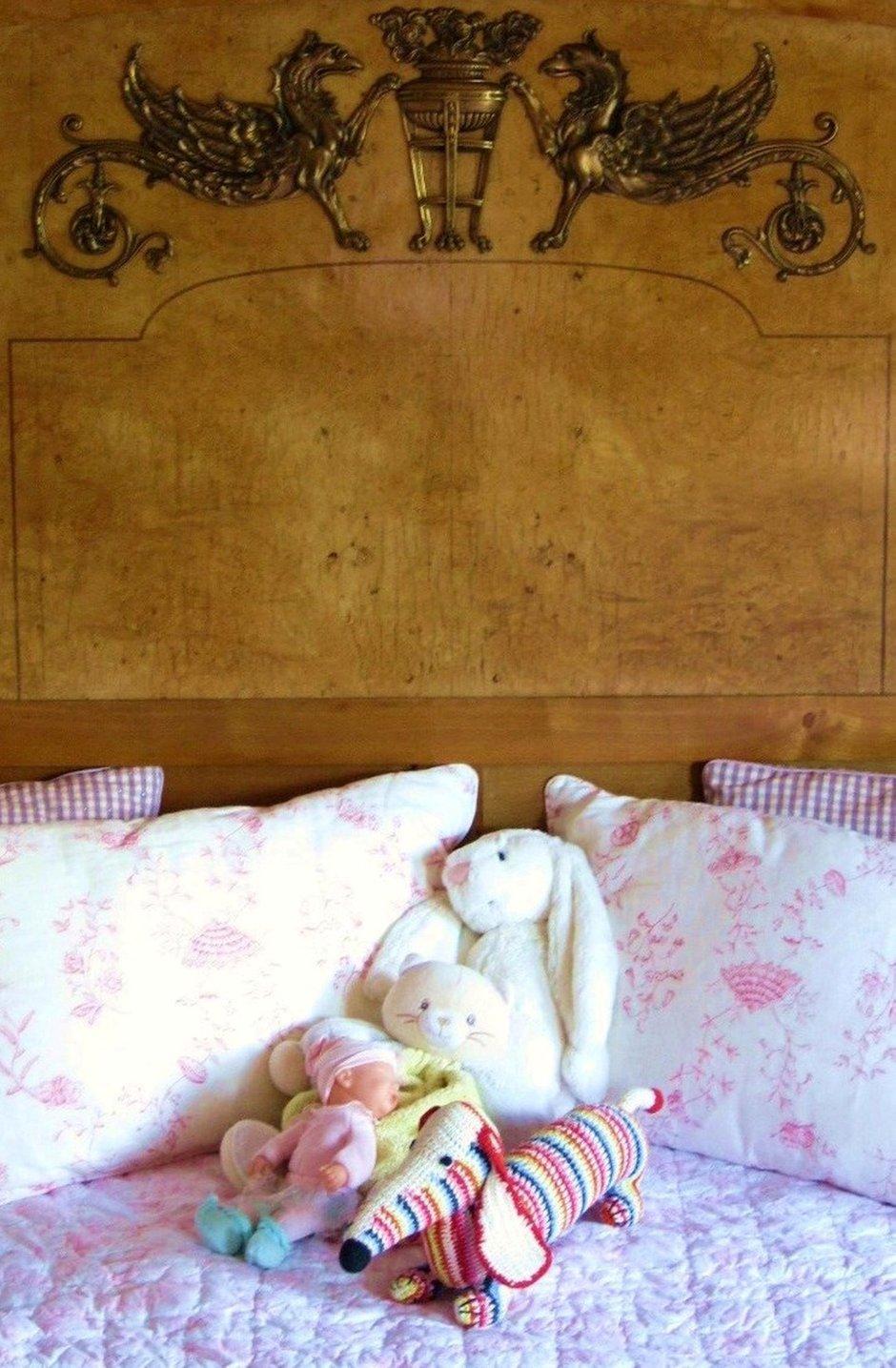 Фотография: Аксессуары в стиле , Детская, Дом, Интерьер комнат, Проект недели – фото на INMYROOM