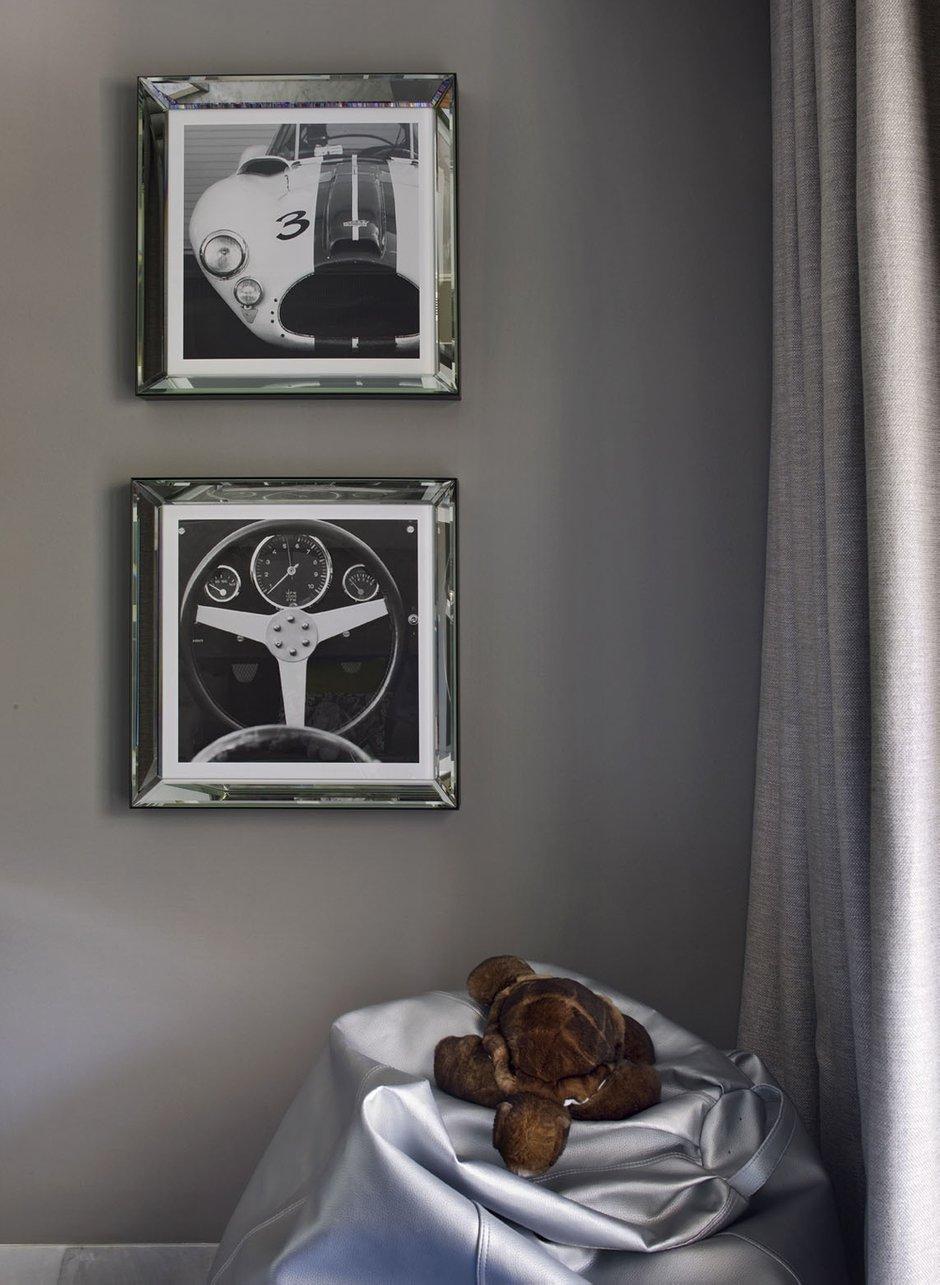 Фотография: Декор в стиле Современный, Классический, Квартира, Испания, Проект недели, Монолитный дом, 4 и больше, Более 90 метров, Татьяна Горшкова, #эксклюзивныепроекты – фото на INMYROOM