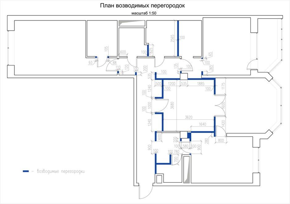 Фотография:  в стиле , Классический, Проект недели, Москва, Ирина Ковылина, 3 комнаты, Более 90 метров – фото на INMYROOM