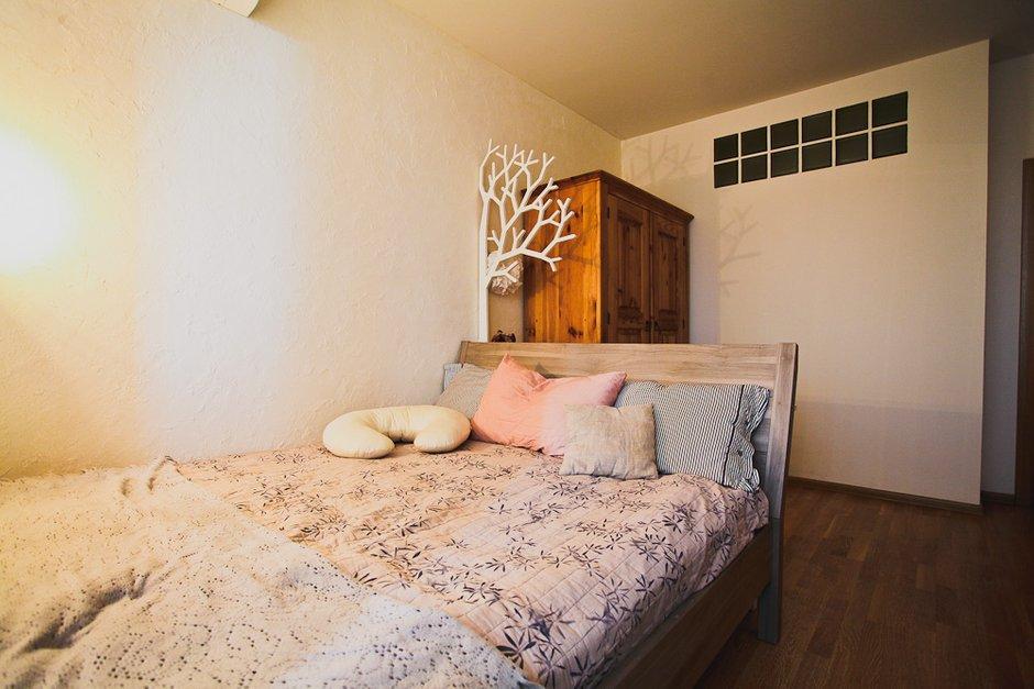 Фотография: Спальня в стиле Скандинавский, Квартира, Декор, Дома и квартиры, IKEA – фото на INMYROOM