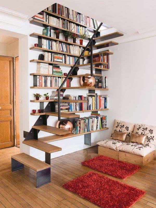 Фотография: Декор в стиле Современный, Декор интерьера, Дом, Мебель и свет, Полки, Лепнина – фото на INMYROOM