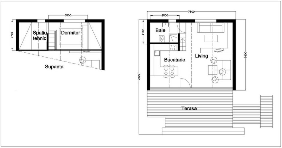 Фотография: Планировки в стиле , Декор интерьера, Дом, Дома и квартиры, Умный дом – фото на INMYROOM