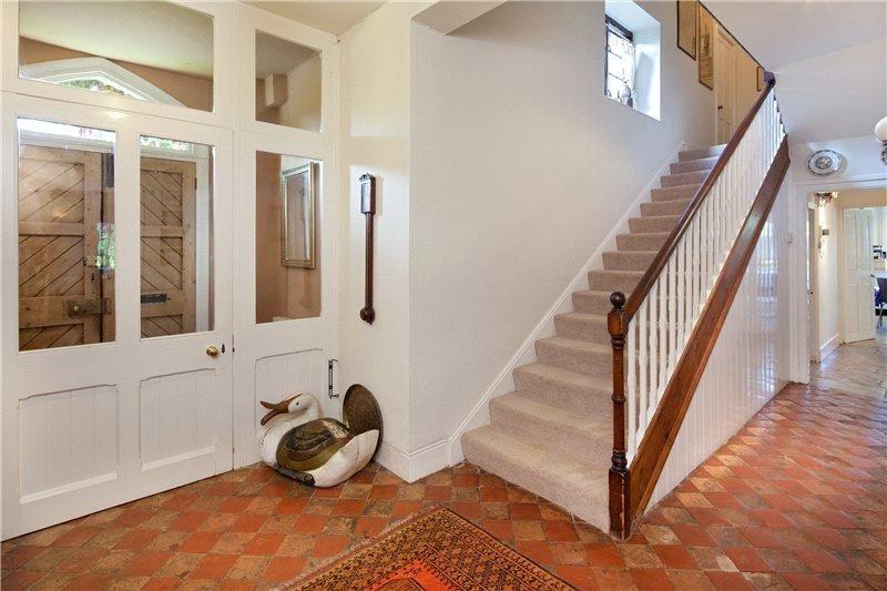 Фотография: Прихожая в стиле , Дом, Дома и квартиры – фото на INMYROOM