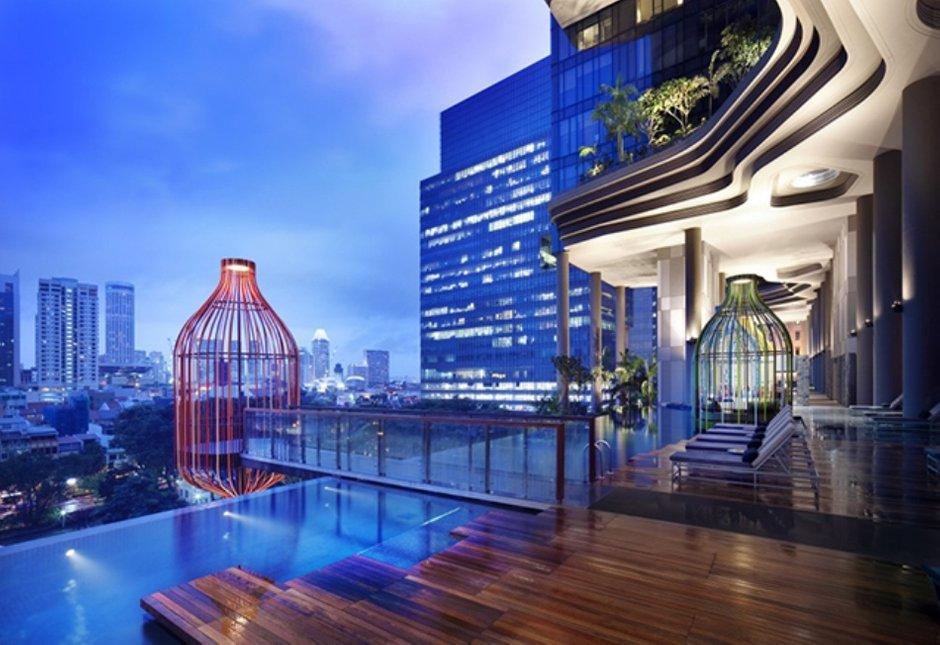 Фотография: Архитектура в стиле Современный, Дома и квартиры, Городские места, Бразилия – фото на INMYROOM