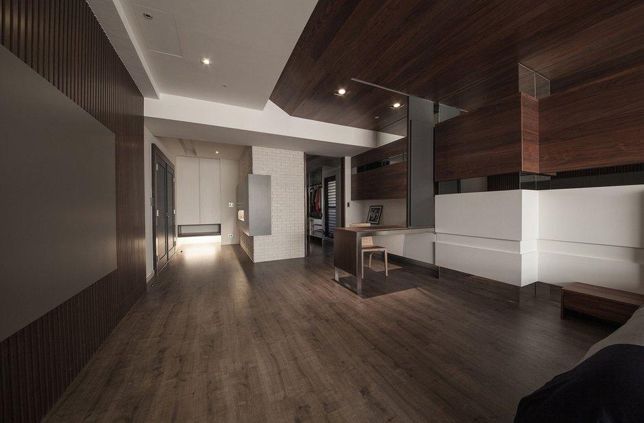 Фотография: Кухня и столовая в стиле Лофт, Современный, Дом, Дома и квартиры, Проект недели – фото на INMYROOM