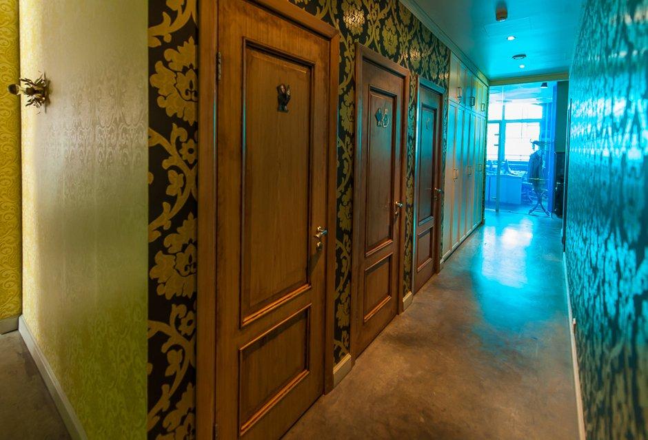 Фотография: Декор в стиле Классический, Современный, Офисное пространство, Офис, Дома и квартиры – фото на INMYROOM