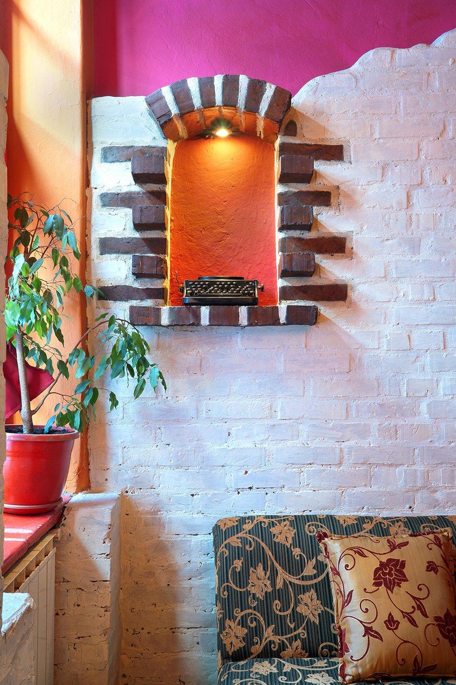 Фотография: Декор в стиле Прованс и Кантри, Классический, Современный, Декор интерьера, Квартира, Дом, Декор дома, Стена – фото на INMYROOM