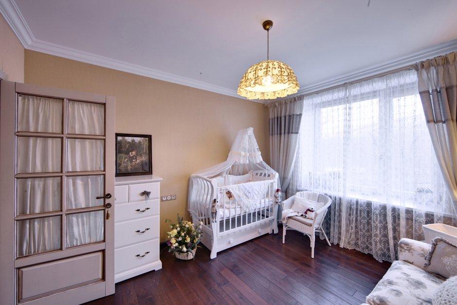 Фотография: Детская в стиле Прованс и Кантри, Квартира, Дома и квартиры, IKEA, Проект недели – фото на INMYROOM