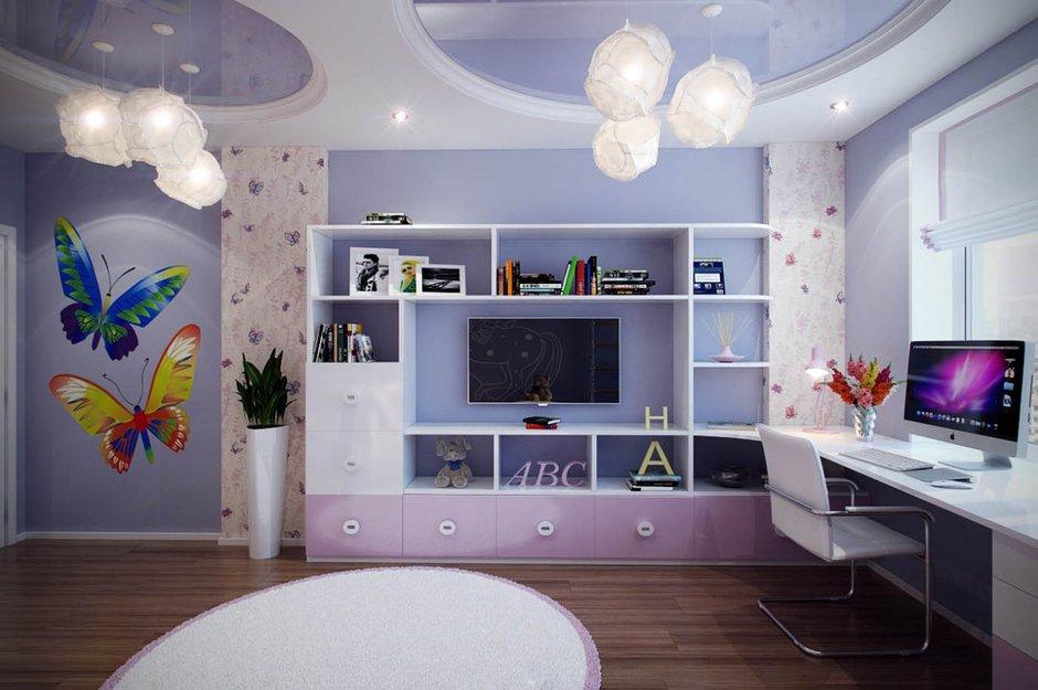 Фотография: Детская в стиле Современный, Декор интерьера, Дизайн интерьера, Цвет в интерьере, Dulux, ColourFutures – фото на INMYROOM
