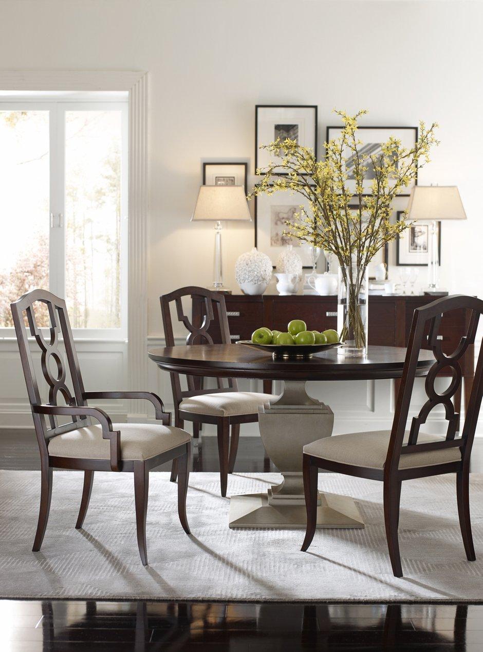 Фотография: Кухня и столовая в стиле Классический, Дизайн интерьера, Колониальный – фото на INMYROOM