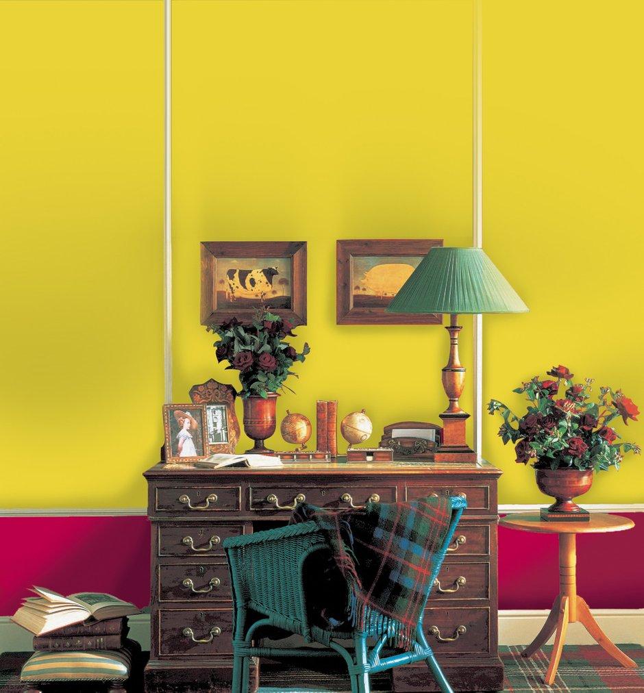 Фотография: Мебель и свет в стиле Прованс и Кантри, Декор интерьера, Дизайн интерьера, Цвет в интерьере, Советы, Dulux, Оранжевый – фото на INMYROOM