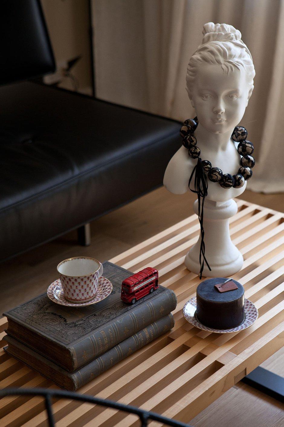 Фотография: Декор в стиле Лофт, Квартира, BoConcept, Дома и квартиры, IKEA – фото на INMYROOM