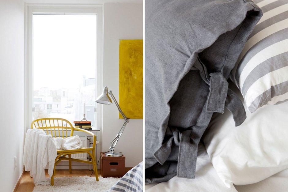 Фотография: Прочее в стиле , Скандинавский, Квартира, Дома и квартиры – фото на INMYROOM