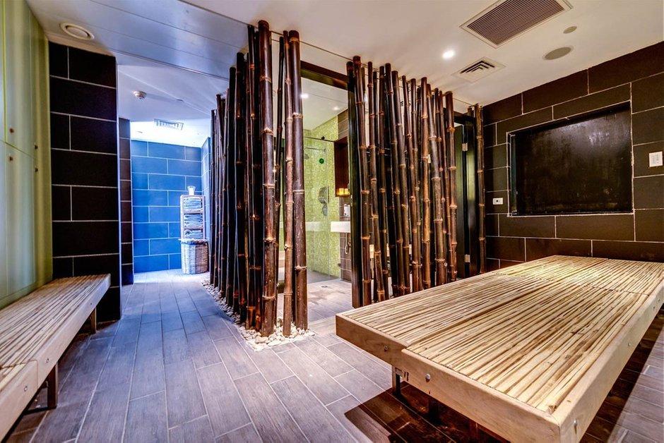 Фотография: Ванная в стиле Современный, Декор интерьера, Офисное пространство, Офис, Дома и квартиры, Проект недели, Тель-Авив – фото на INMYROOM