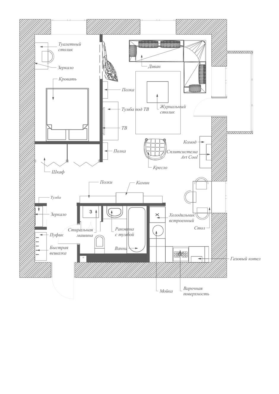 Фотография: Прочее в стиле , Прованс и Кантри, Квартира, Дома и квартиры, IKEA, Проект недели, Деревенский – фото на INMYROOM