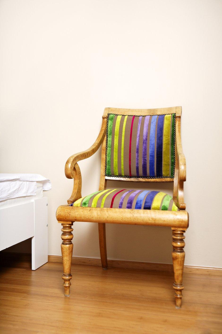 Фотография: Прочее в стиле , Декор интерьера, Мебель и свет, Кресло – фото на INMYROOM