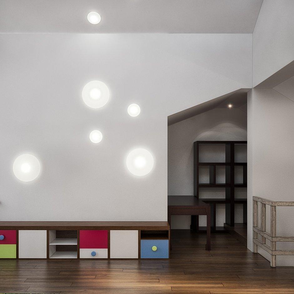 Фотография:  в стиле , Дом, Проект недели, «Победа дизайна» – фото на InMyRoom.ru
