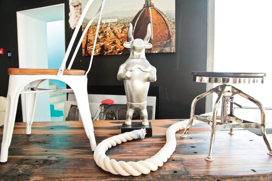 Фотография: Мебель и свет в стиле , Карта покупок, Индустрия, Маркет, Cosmorelax – фото на INMYROOM