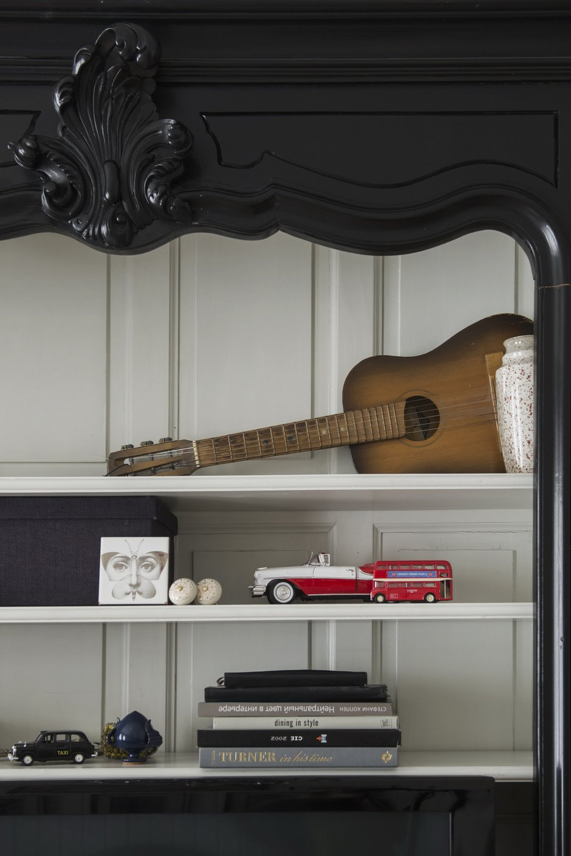 Фотография: Спальня в стиле Прованс и Кантри, Декор интерьера, Мебель и свет, Проект недели, Лена Ленских – фото на INMYROOM