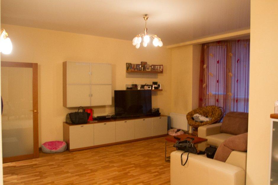 Фотография: Гостиная в стиле Современный, Эклектика, Квартира, Дома и квартиры, IKEA – фото на INMYROOM