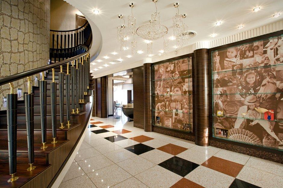 Фотография: Декор в стиле Современный, Дом, Дома и квартиры, Ар-деко – фото на INMYROOM