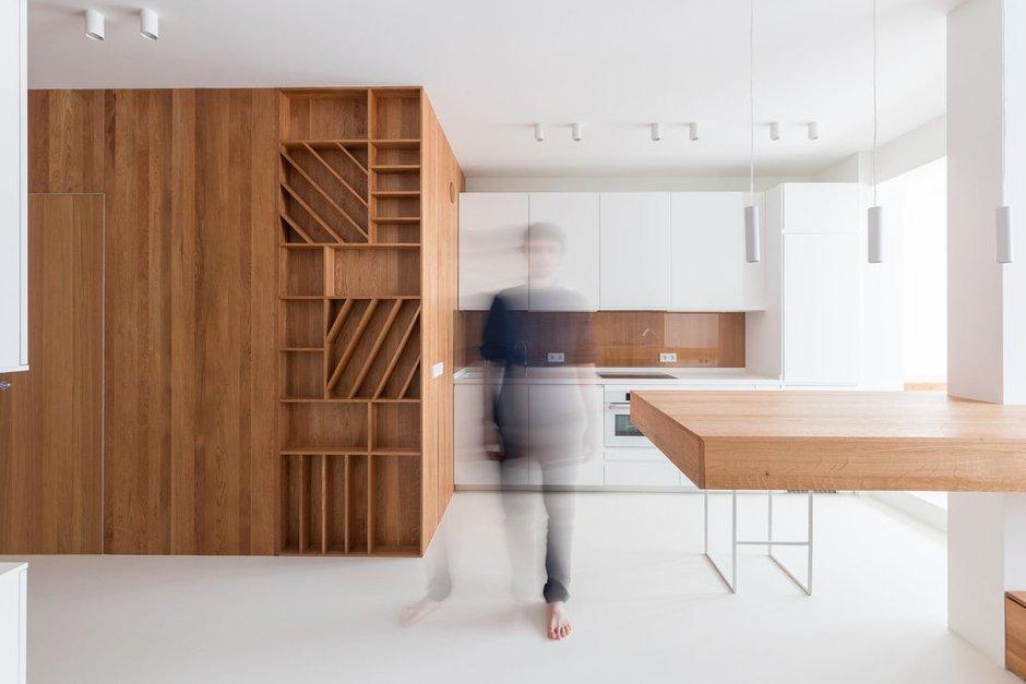 Фотография: Планировки в стиле , Квартира, Miele, Гид, поколение z, поколение-зет – фото на INMYROOM