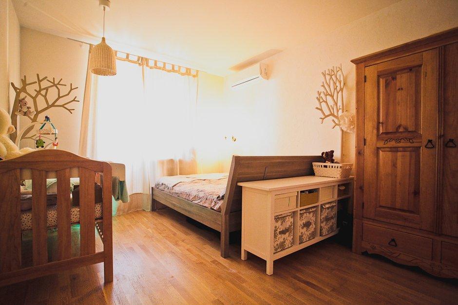 Фотография: Спальня в стиле Прованс и Кантри, Скандинавский, Квартира, Декор, Дома и квартиры, IKEA – фото на INMYROOM