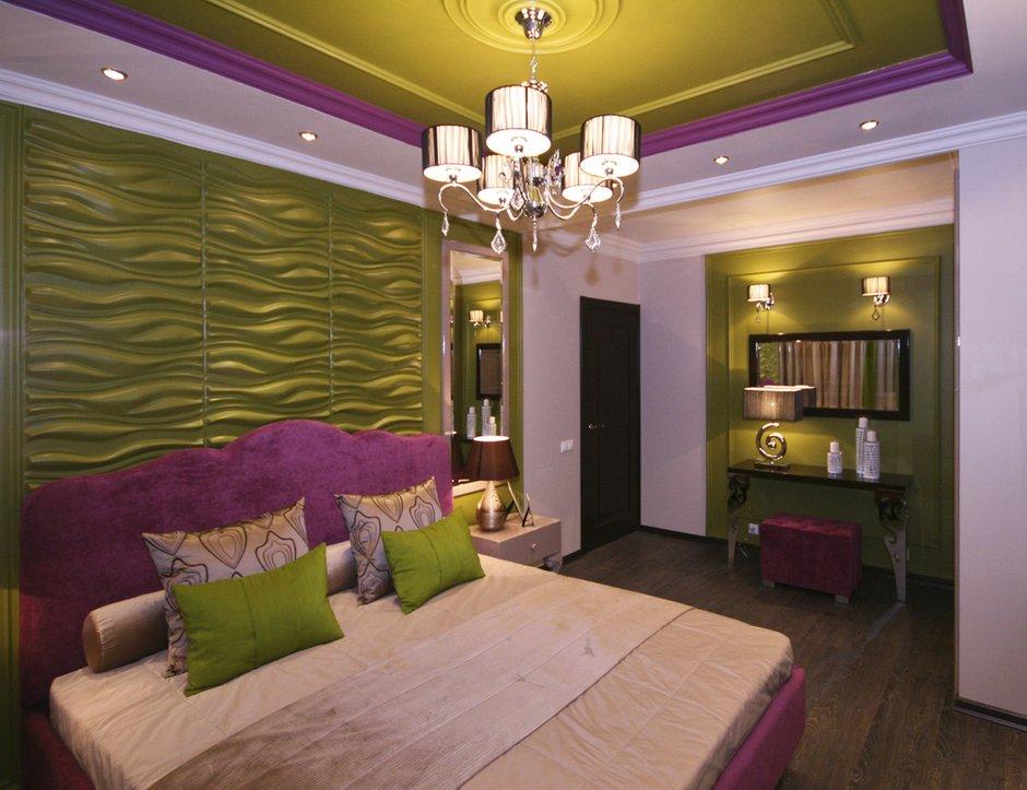 Фотография: Спальня в стиле Классический, Современный, Декор интерьера, Квартира, Декор дома – фото на INMYROOM